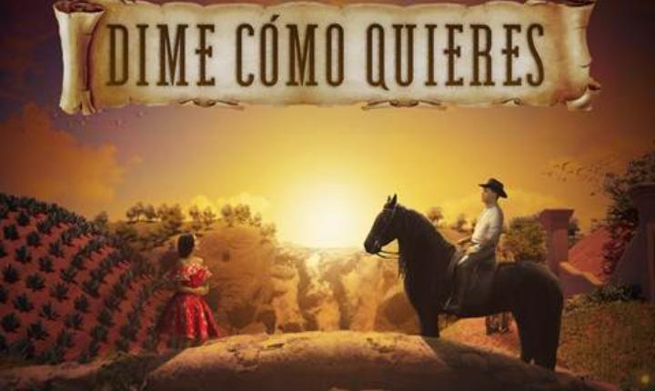 Christian Nodal estrena 'Dime Cómo Quieres' junto a Ángela Aguilar