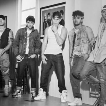 CNCO en el puesto #1 de ventas en Soundscan con DÉJÀ VU