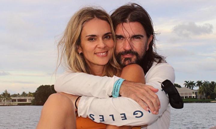 Juanes y su esposa presentarán especial navideño