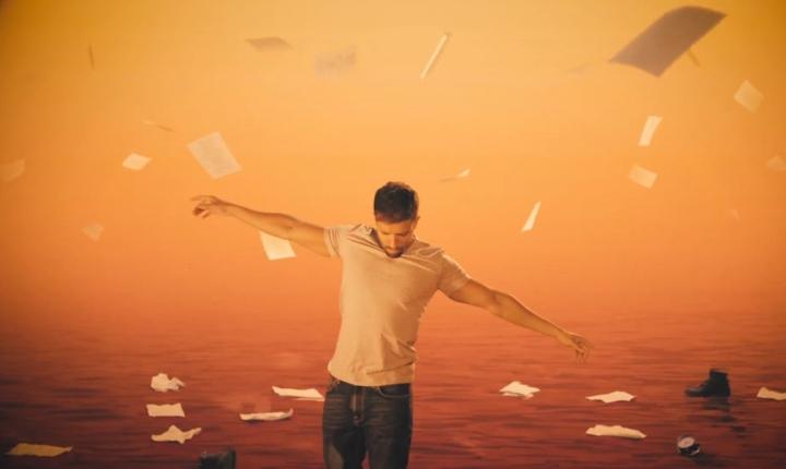 'Corazón Descalzo', lo nuevo de Pablo Alborán
