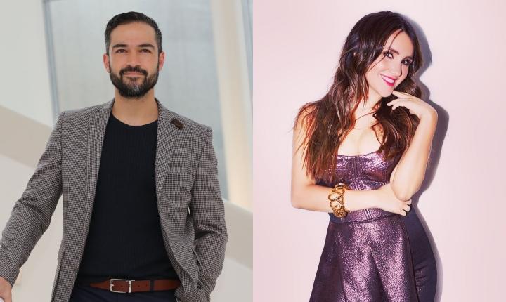Incluirán a Dulce María y Poncho en tributo a RBD