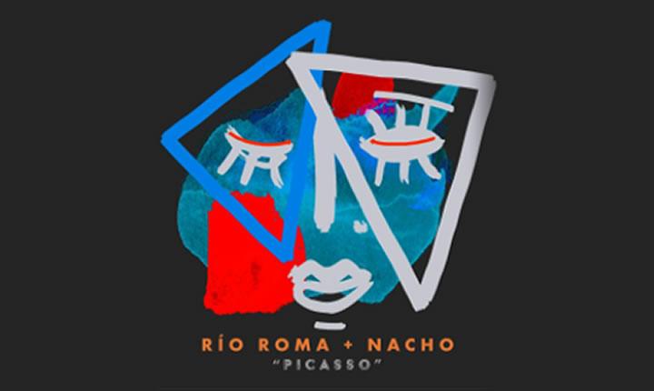 Rio Roma se junta con Nacho en 'Picasso'