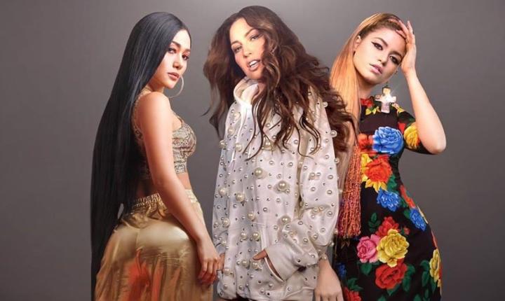 Thalía lanza reto de su más reciente sencillo 'Tick Tock'
