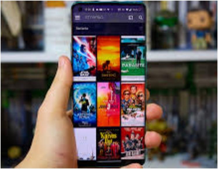 Stremio para ver series y películas en tu teléfono completamente gratis