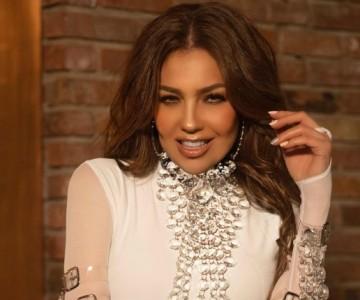 Thalía presentará show en homenaje a las mujeres