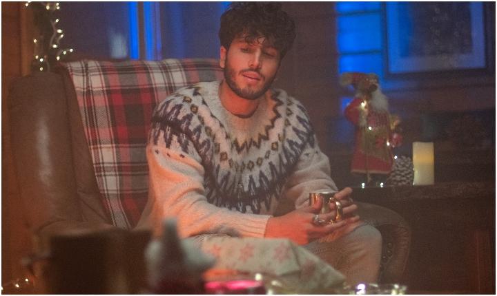 Diciembre celébralo con el álbum 'Feliz Christmas'