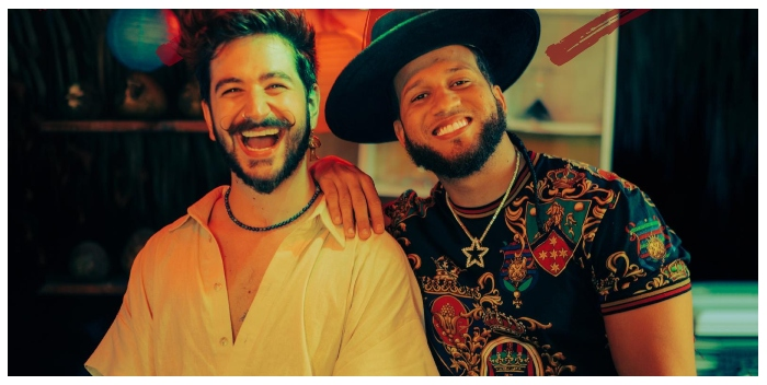 Camilo ft El Alfa