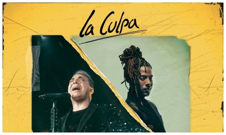 Cristian Castro estrena «La Culpa» junto a Yotuel
