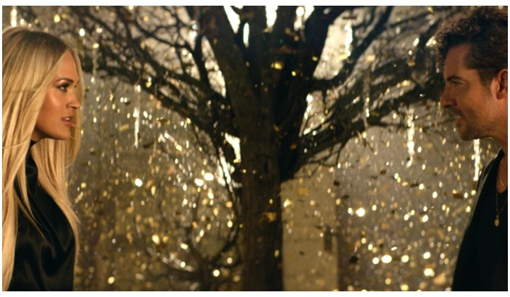 David Bisbal estrena «Tears Of Gold»