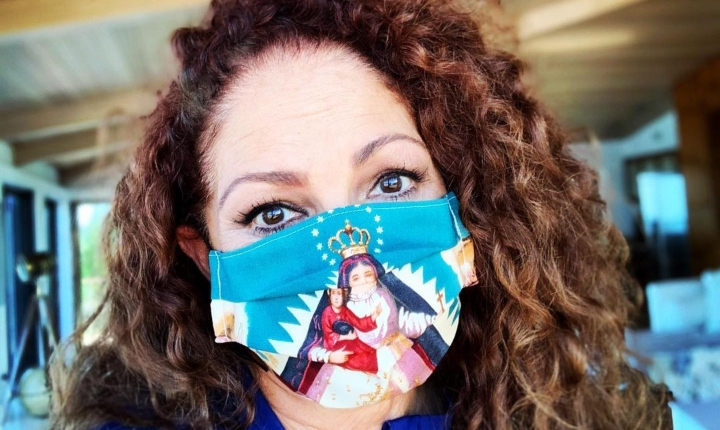 Gloria Estefan confirma que tuvo covid-19