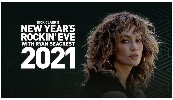 Jennifer López protagonizará show en Times Square