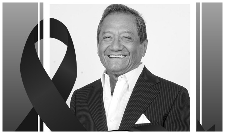 Artistas lloran la muerte del maestro Armando Manzanero