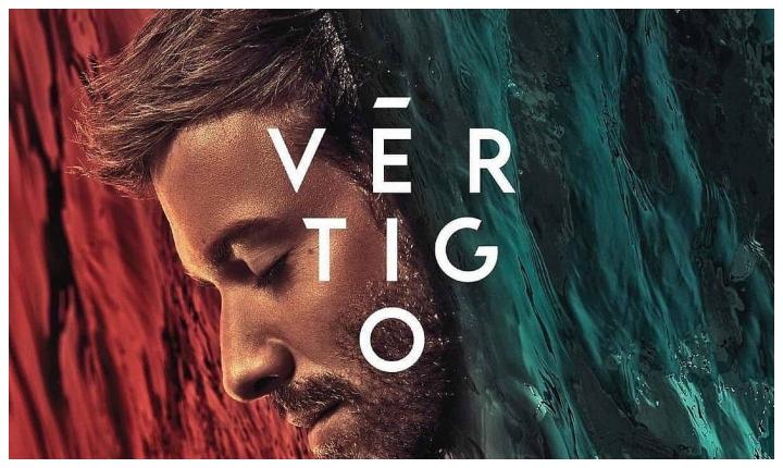 Pablo Alborán estrena «Vértigo»