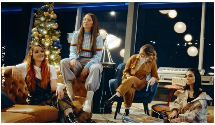 Ventino llena de magia la Navidad con 'Volvernos a encontrar'
