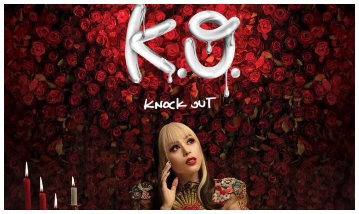Danna Paola lanza su nuevo álbum «KO»
