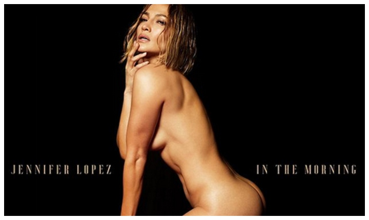 Jennifer Lopez estrena el video de su canción «In The Morning»