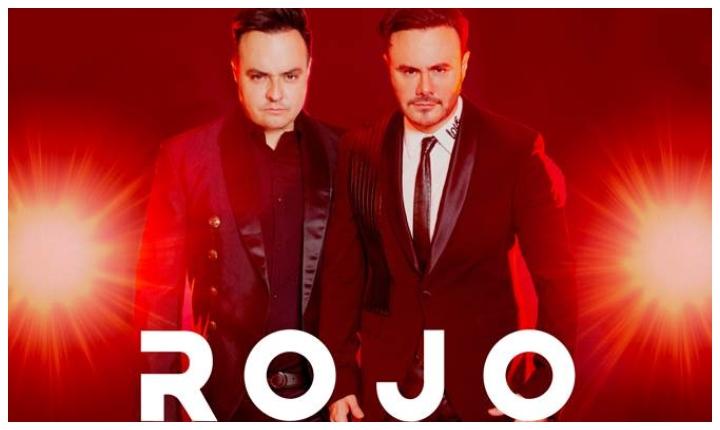 """""""Mi Mayor Anhelo"""" la canción con la que Rio Roma presenta «Rojo»"""