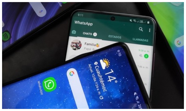 WhatsApp tendrá conexión multidispositivo independiente
