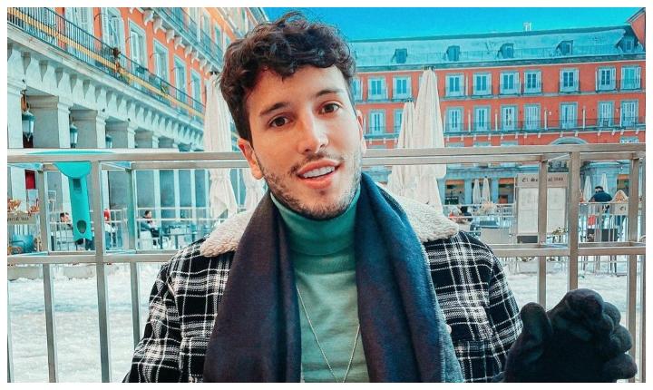 Sebastián Yatra hace su debut en Disney+