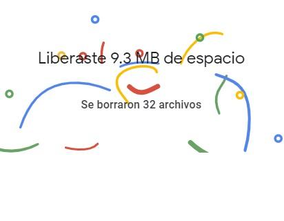 liberar drive2