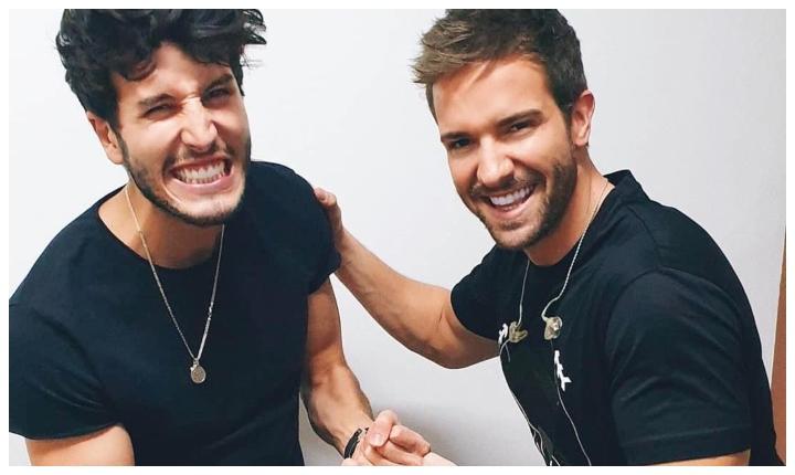 Pablo Alborán y Sebastián Yatra de los más buscados en Google en el 2020