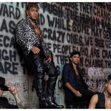 CNCO prepara Global Streaming de su nuevo álbum «Déjà Vu»