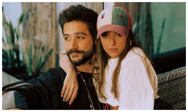 La condición de Evaluna para grabar otra canción con Camilo