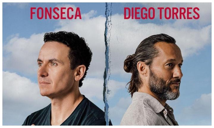 """Diego Torres presenta su nuevo sencillo """"Este Corazón""""  junto a Fonseca"""