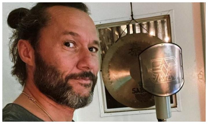Diego Torres anuncia nuevo disco