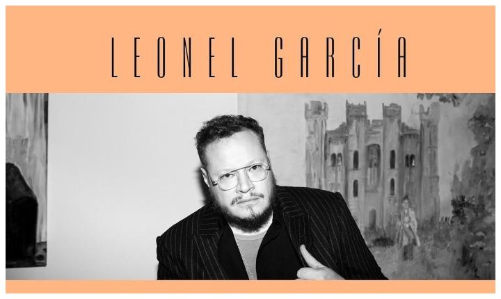 """LEONEL GARCÍA  SEDUCE CON  """"UN DEMONIO"""""""