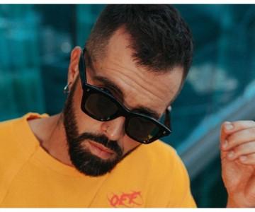 «Darte Amor» es la intención de Mike Bahía con su nueva canción