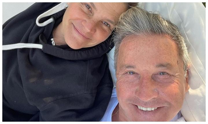 Ricardo Montaner se casa por séptima vez