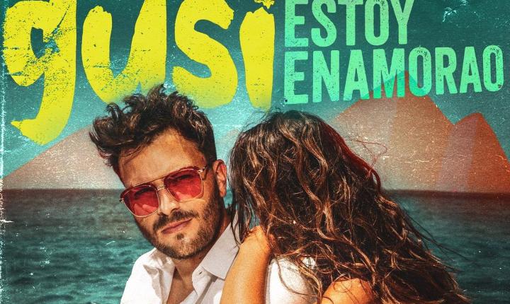 Gusi lanza su nueva canción 'Estoy Enamorao'