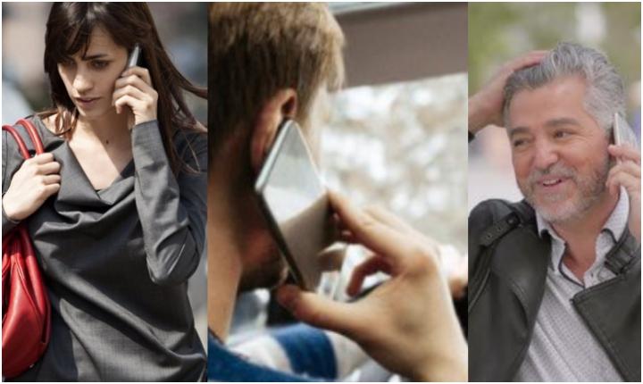 Evita las videoconferencias haciendo llamadas grupales desde tu celular