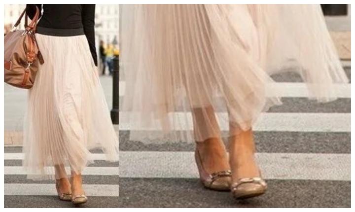 """Enamórate de las """"bailarinas"""""""