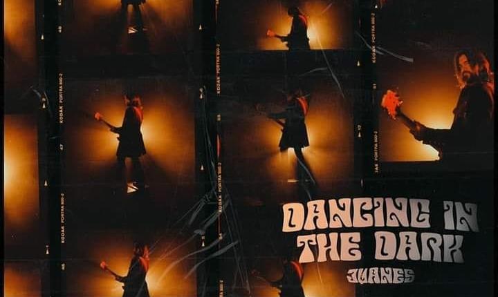 Juanes prepara álbum musical sobre sus orígenes