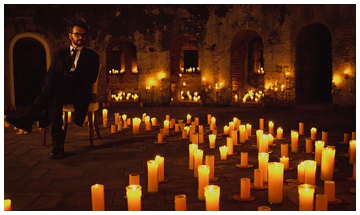 Todo listo para «Hecho a la Antigua», el concierto de Arjona