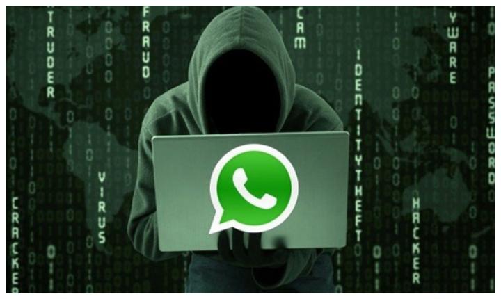Así es como hackean tu cuenta de Whatsapp