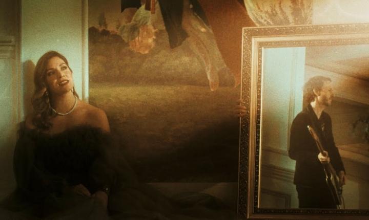 La Oreja de Van Gogh estrena video de 'Sirenas'