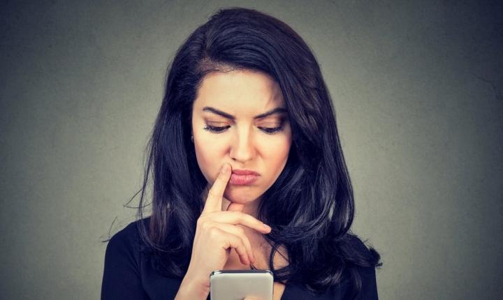 ¿Recibiste una llamada de tu mismo número? ¡Alerta de spam!