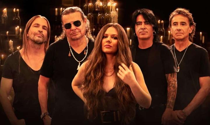 Maná lanza nueva versión de 'Eres Mi Religión' junto a Joy Huerta
