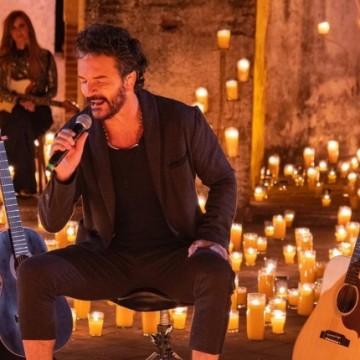 Ricardo Arjona quiere que fans revivan concierto 'Hecho A La Antigua'