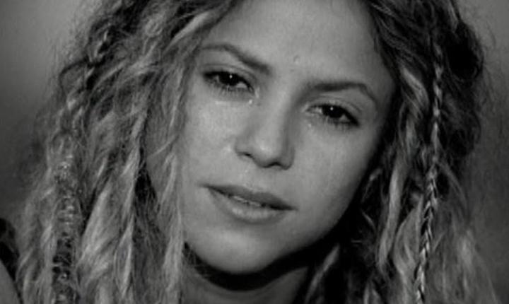 La historia de 'No', la exitosa y nostálgica canción de Shakira