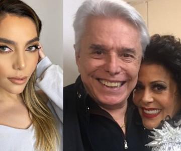 Frida denuncia penalmente a Alejandra Guzmán y su abuelo