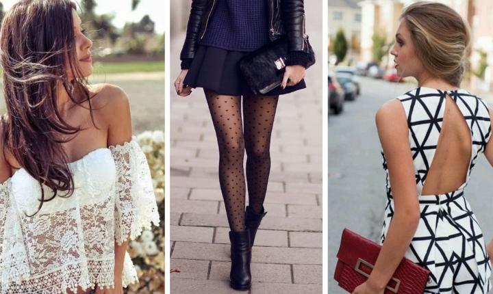 """Renovando la definición de """"Sexy"""" al vestir"""